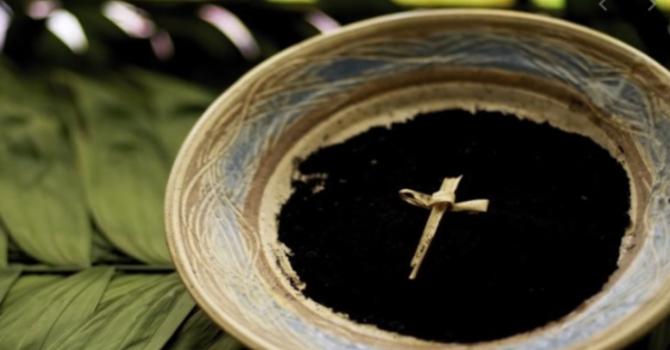Sermon (El Sermón) - Ash Wednesday (Miércoles de Ceniza)